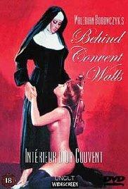 Behind Convent Walls AKA Interno di un convento 1978 Watch Online