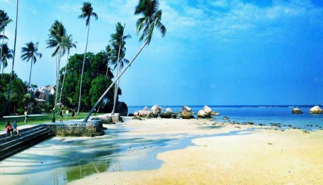 Destinasi Wisata Unggulan Di Pulau Sumatera
