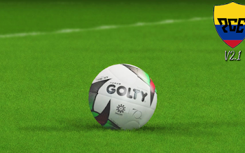PES Colombia Edition | V2.1 | PES2017 | Pte Patch V6.1