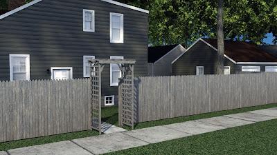 Collective3d Neighborhood Block 1: Part C