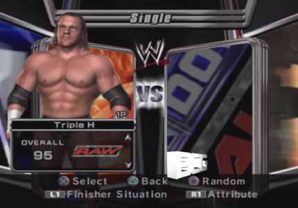 Download WWE SmackDown vs Raw 2006 Highly Compressed Game For PC