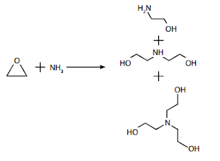 Dung Môi Monoethanolamine (MEA)