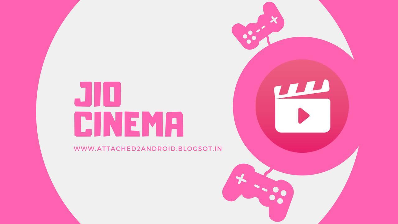 JioCinema : Movies TV Originals - MOD - Without JIO SIM