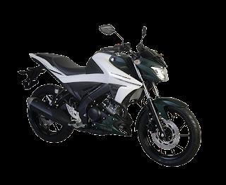 Spesifikasi & Harga Yamaha All New Vixion R Putih 15cc