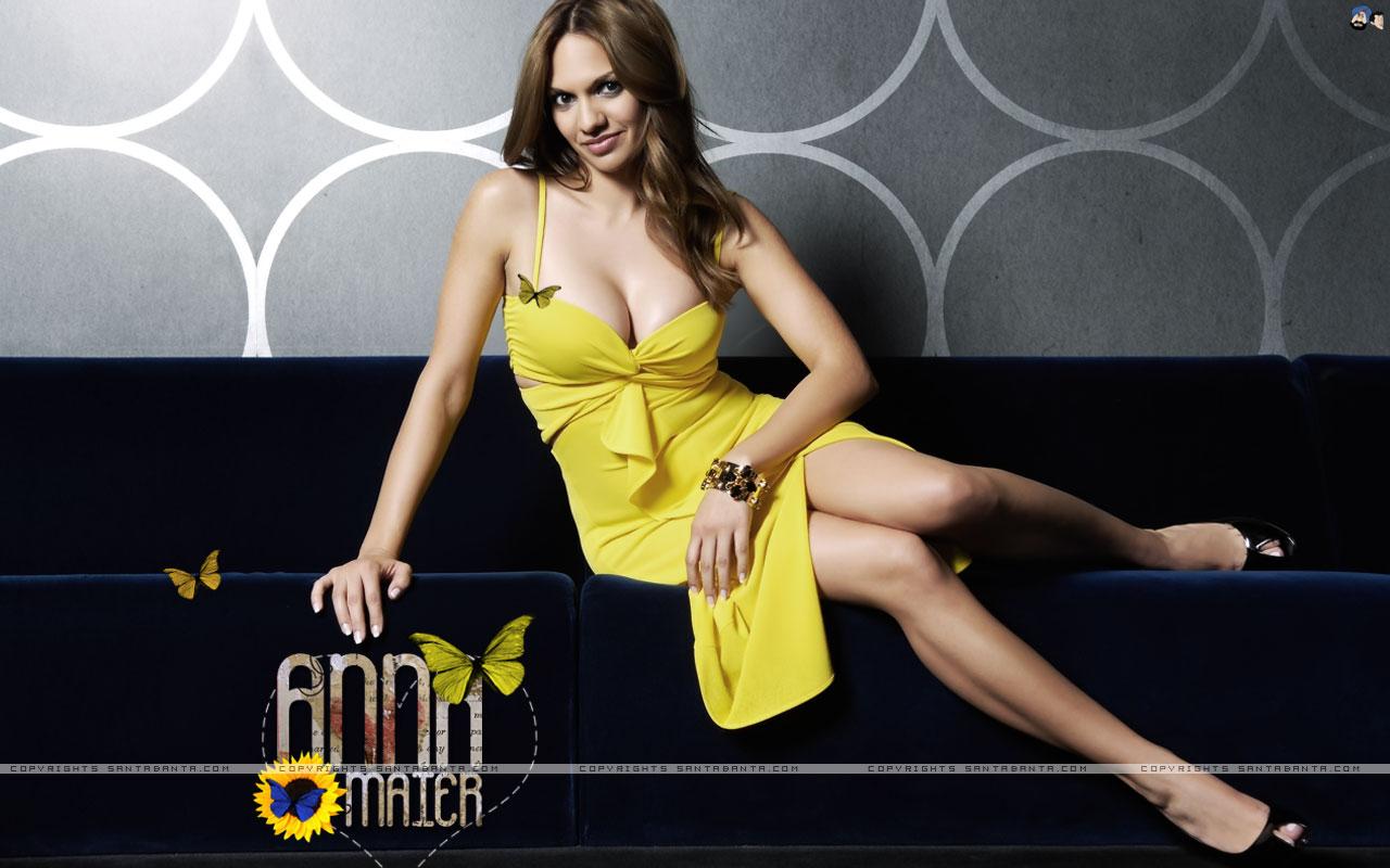 Andrea Osvárt Sexy hot& sexy wallpapers: hot andrea osvart