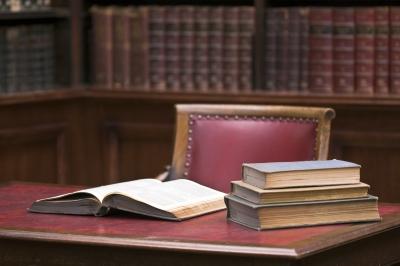 Image Book Library untuk Artikel Keutamaan Menuntut Ilmu