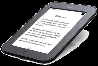 Замена экрана электронной книги Barnes & Noble NOOK The Simple Touch Reader