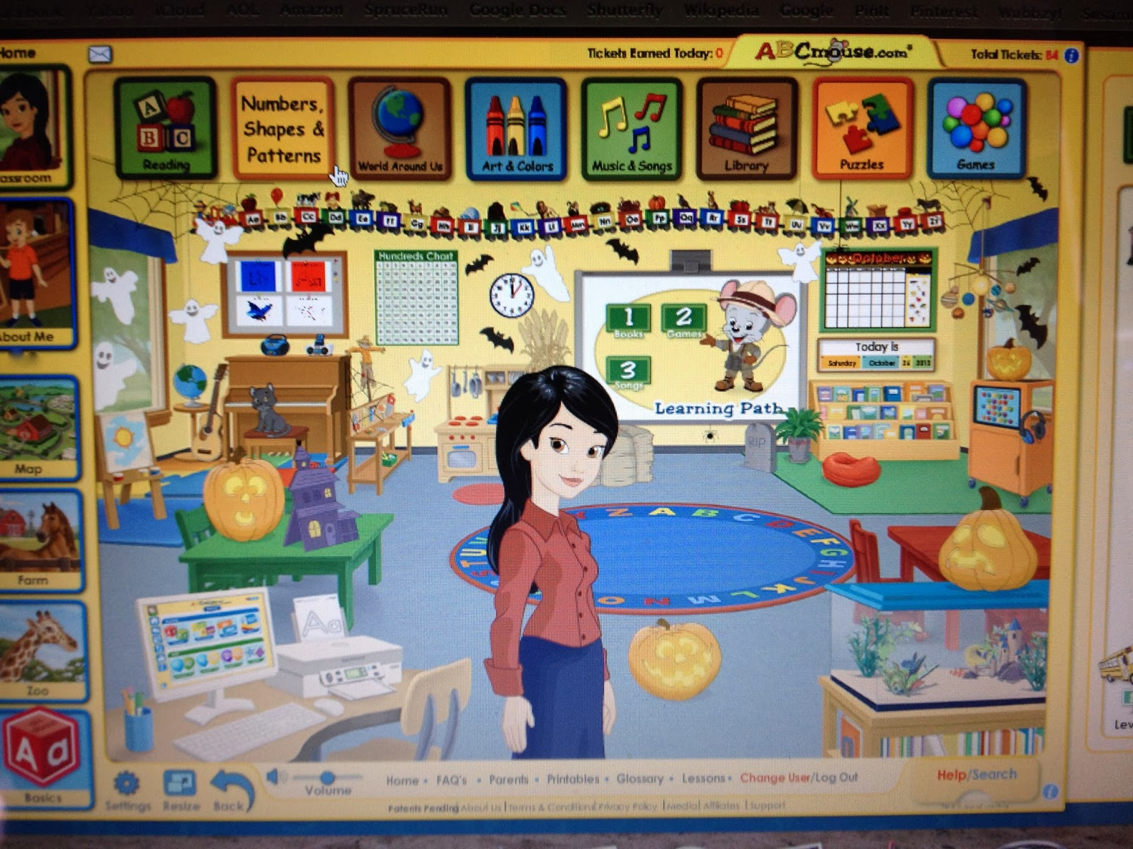 The Jersey Momma A Review Of Abcmouse