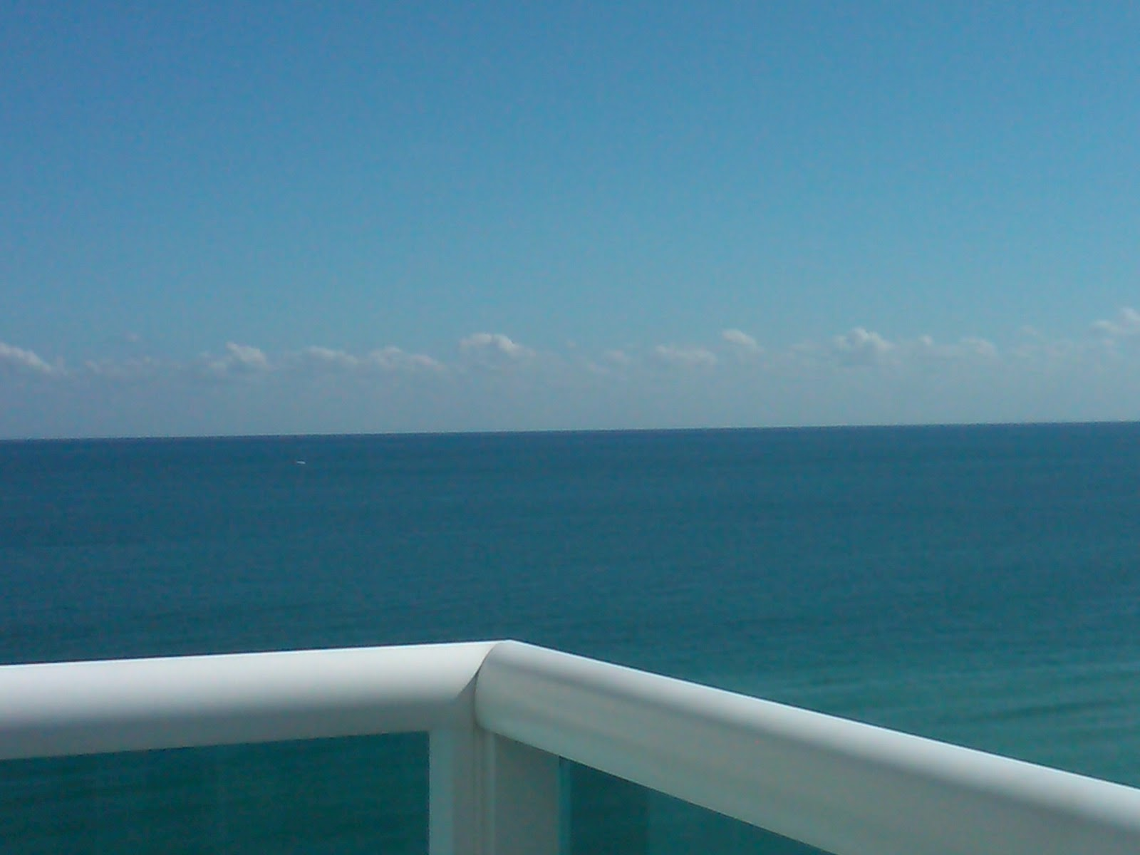 Vacation In Miami Beach Fl New Penthouse Condo Right On