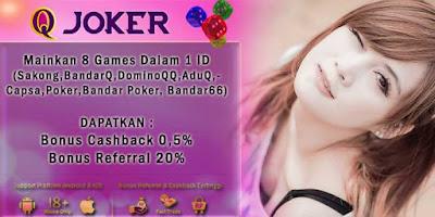 Trik Main Sakong Online QJoker