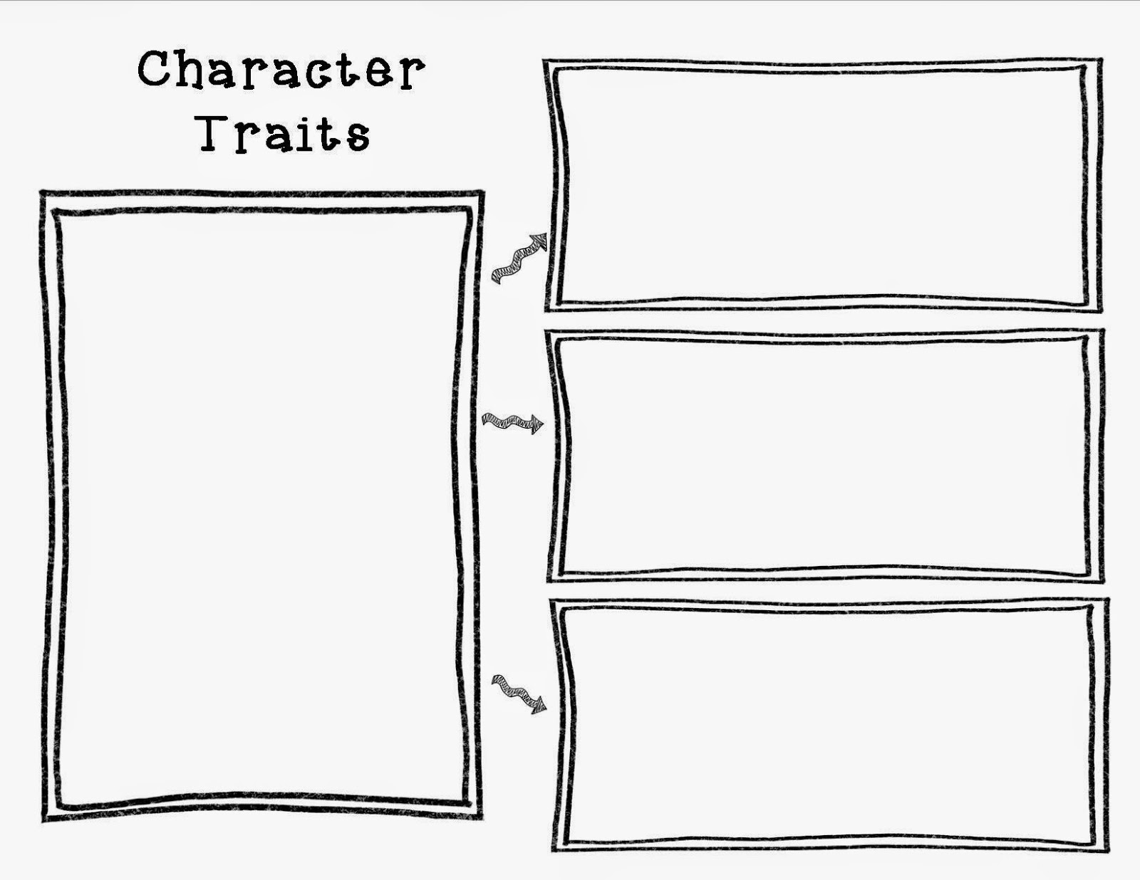 Purposeful Teaching and Learning: Character Traits in