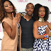 Bonang and Terry Pheto Sends Her Girl Nomzamo Sweet Birthday Shoutout