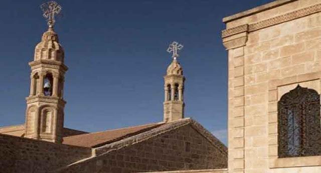 Armenia es el primer país del mundo en cantidad de creyentes