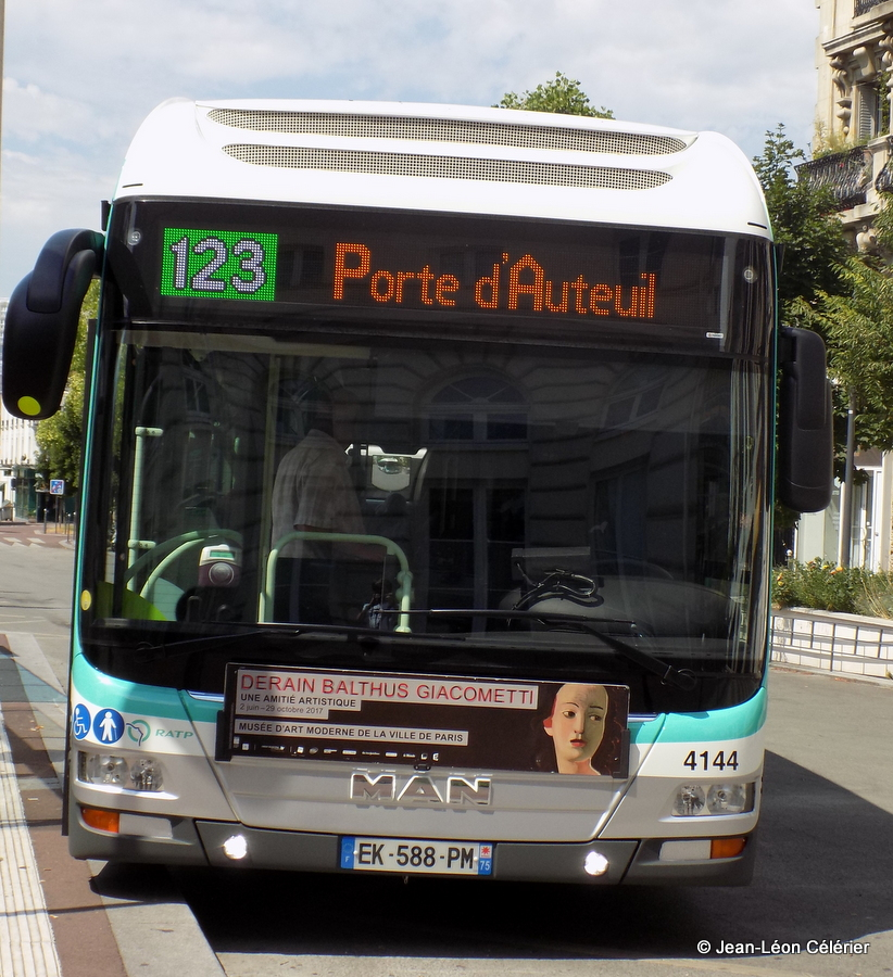 conducteur de bus ratp forum