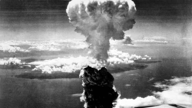 Hace 72 años, EEUU exterminaba a 160.000 personas en Hiroshima