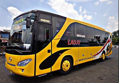 Informasi Bus Banyuwangi Surabaya PP