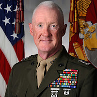 Lt. General Richard Mill, USMC (Ret.)