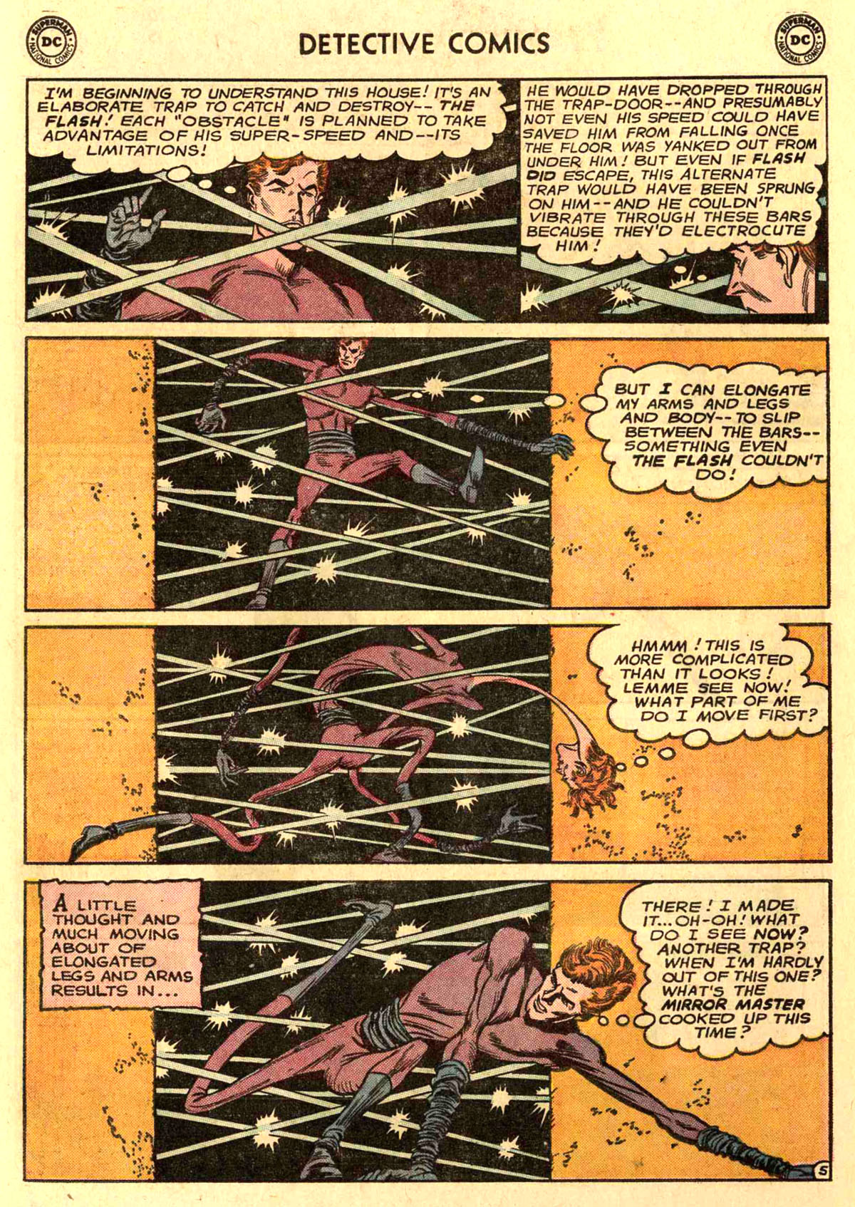 Detective Comics (1937) 336 Page 28
