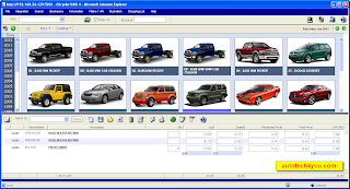 Chrysler International PAIS4