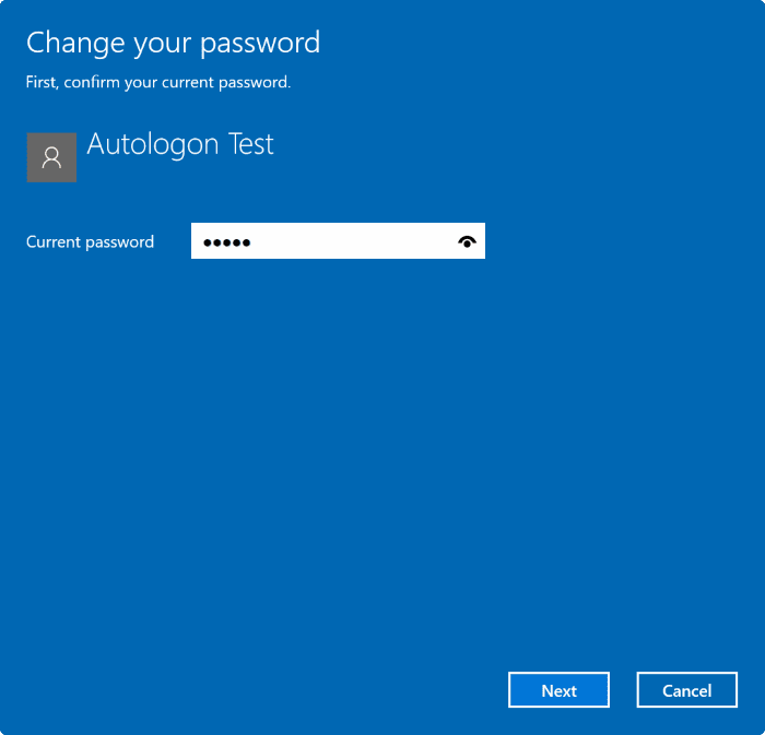 Mere Nyaho Cara Panduan Singkat Menghapus Password User Account di Windows 10
