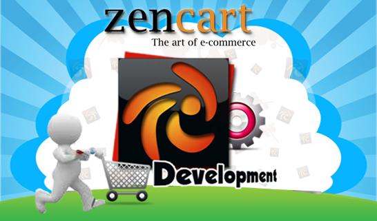 ZenCart eCommerce developers