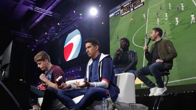Piala Dunia 2018 : Gagal di Piala Dunia 2018, Inggris dapat kesempatan Jadi Tuan Rumah FIFA eSports