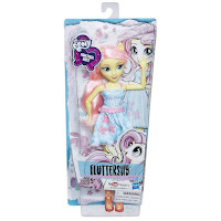 Equestria Girls Reboot Doll Fluttershy Doll (Classic Style)