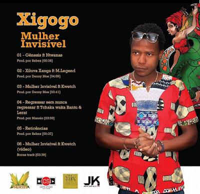 Xigogo - Xiluva xanga ft Moz-Legend (SK Service) [Download]