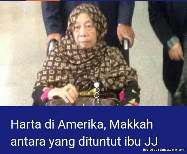 UMNO 2 bilion