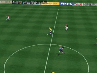 FIFA 99 Game Download Free For PC Full Version