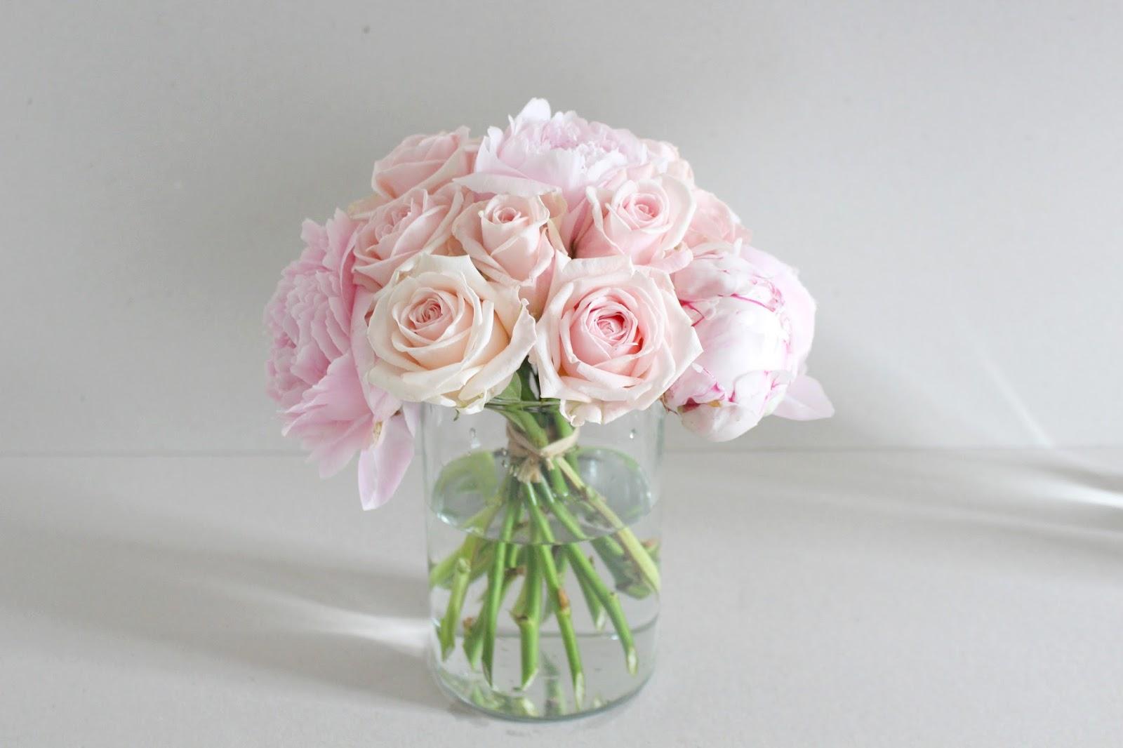 La petite boutique de fleurs fleuriste mariage lyon fleuriste mariage rh ne un mariage de - Bouquet pivoine mariage ...
