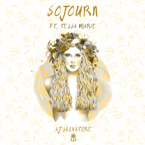 "AJ Salvatore Unveils New single ""Sojourn"" ft. Tessa Marie"