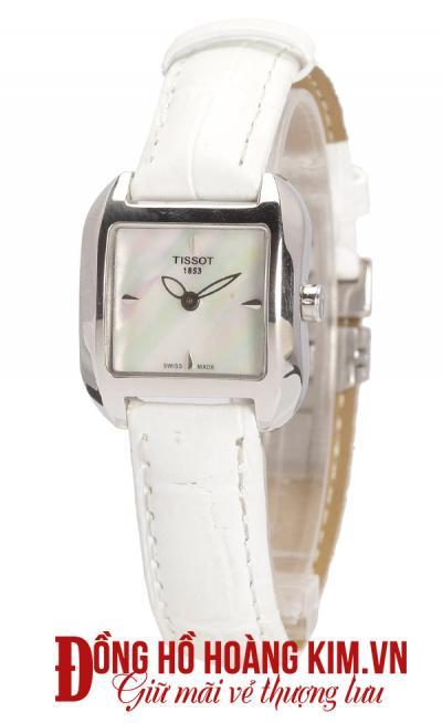 đồng hồ nữ dây da đẹp tinh tế