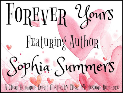 Forever Yours $25 #Giveaway featuring Sophia Summers-NWoBS Blog