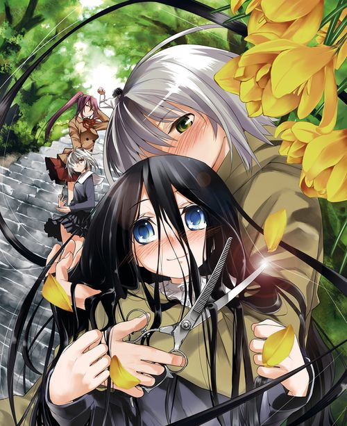 Age Rating 16 And Up 8 1 2 Out Of 10 Episode Count 13 Genre Action Fantasy Romance Comedy Horror Format Japanese With English Subtitles