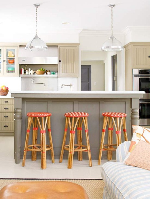 8 Diy Kitchen Color Ideas That Will Make You Regret Decorating Yours