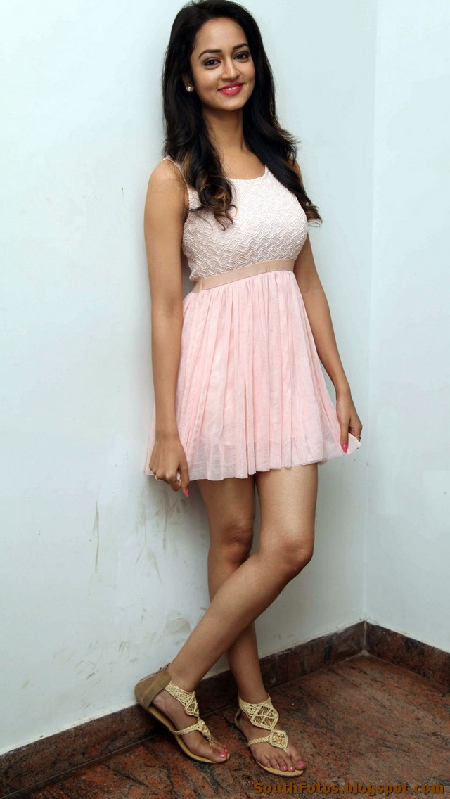 Shanvi Srivastava Latest Hot Images