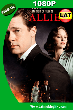 Aliados (2016) Latino HD WEB-DL 1080P ()