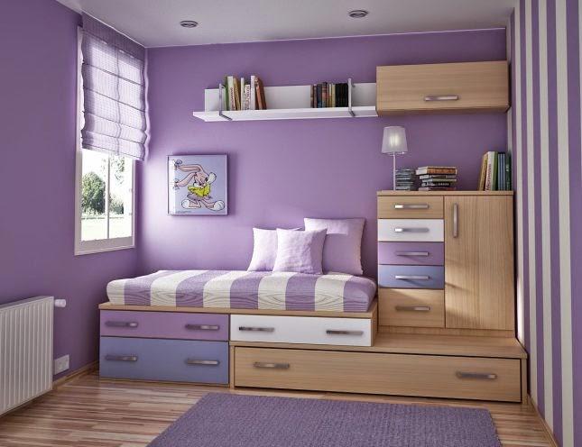 Desain Interior Rumah Dan Kamar Tidur Desain Kamar Tidur Sempit 2x2 Meter Untuk Remaja