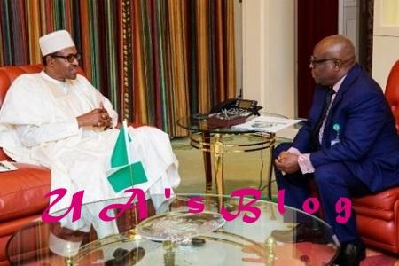 We're with Buhari on anti-graft war – CJN