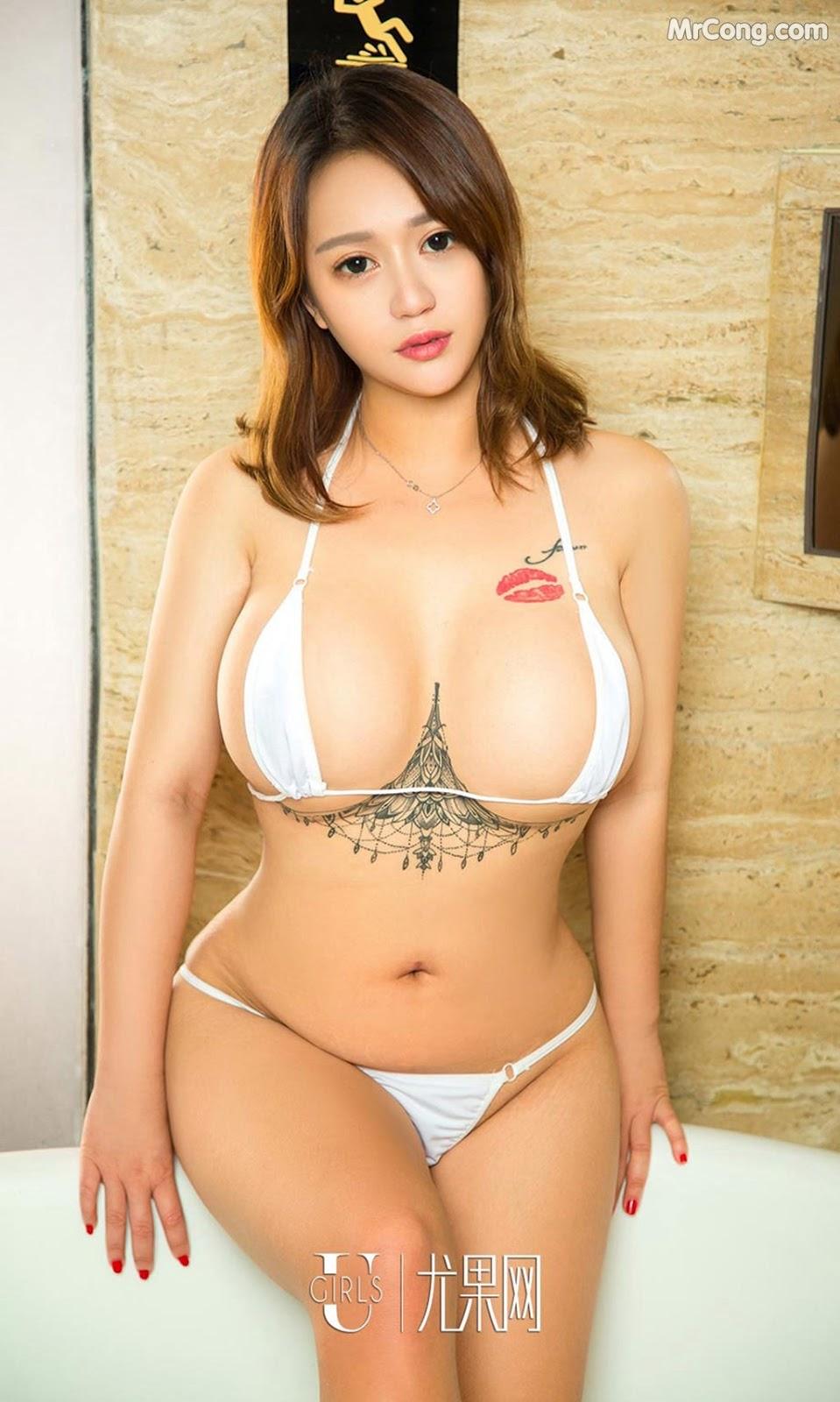 Image UGIRLS-Ai-You-Wu-App-No.913-Xiao-Meng-Meng-MrCong.com-031 in post UGIRLS – Ai You Wu App No.913: Người mẫu Xiao Meng Meng (小梦梦) (40 ảnh)