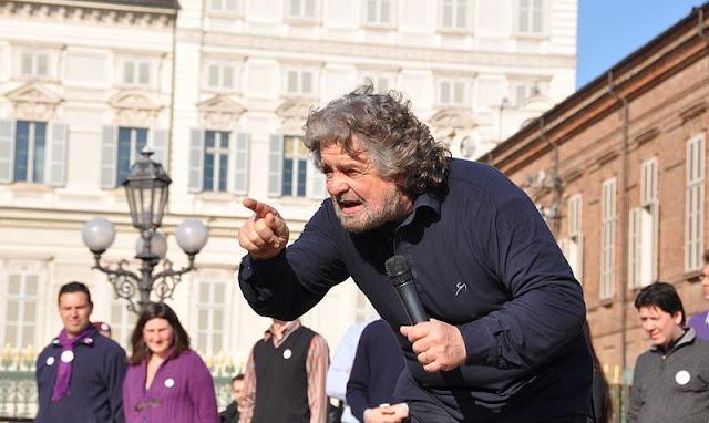 Novedades en Italia