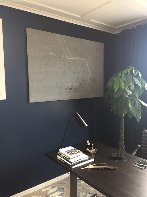 Goto Gloria, asuntomessut, Porin asuntomessut 2018, karttataulu, poritaulu, porin karttataulu