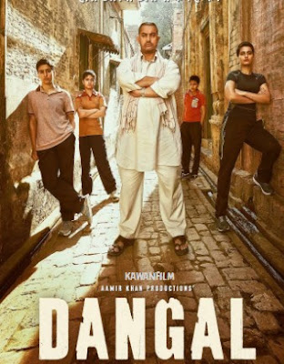 Dangal (2016) Bluray Subtitle Indonesia