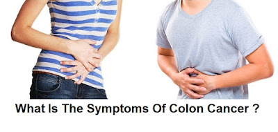 In patients who are early on with colon cancer Information On Colon Cancer