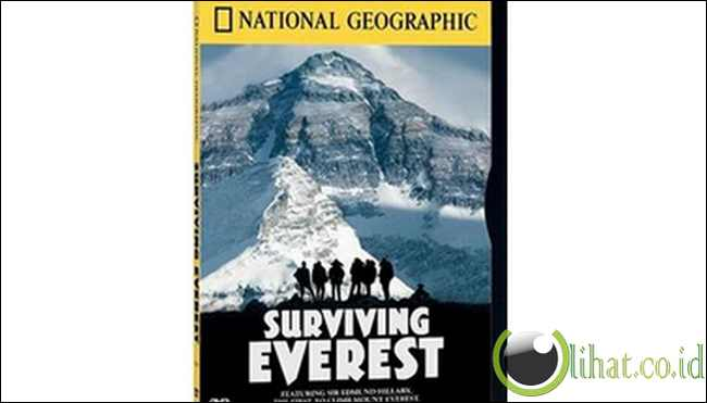 SURVIVING EVEREST