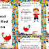 Reading Materials (Phonics in Reading) Ben and His Red Hen