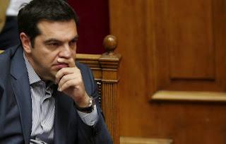 Στη Βουλή μήνυση πολίτη σε βάρος του Πρωθυπουργού