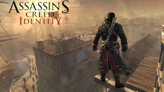 Assassin's Creed Identity v2.8.2 Apk Mod Full