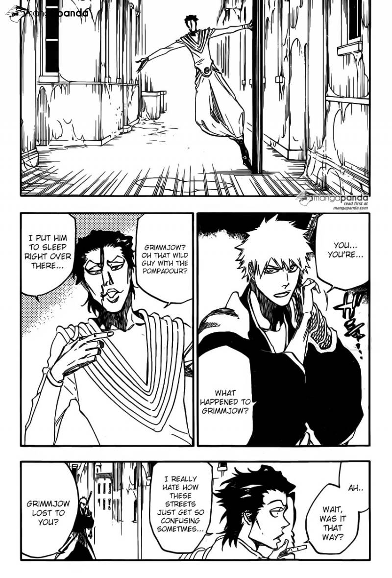 Bleach Ch 648: The Theatre Suicide Scene 002